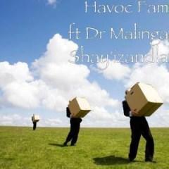 Havoc Fam - Shayizandla Ft. Dr Malinga